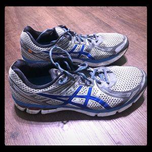 Asics Men's Gel Athletic Shoes Sz 15